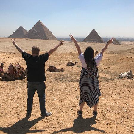 Let's Explore Egypt Day Trips – fotografia