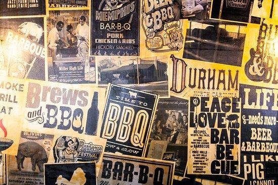 Maverick's Smokehouse & Taproom
