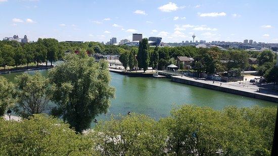 Ibis Paris La Villette Cité des Sciences 19eme: IMG-20180625-WA0000_large.jpg