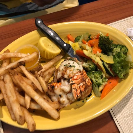 Фотография Anthony's Seafood & Ribs