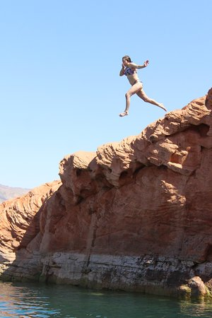 Southern Utah Adventure Center: Lots of fun!~