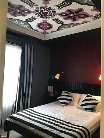 Araf Hotel Photo