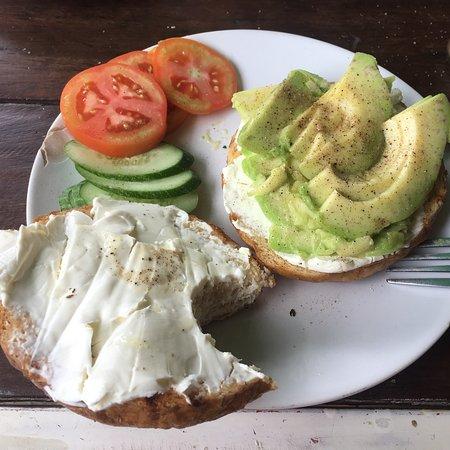 Bilde fra Lemon Thyme Cafe