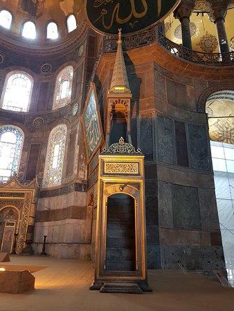 Valokuva: Hagia Sophia Museum / Church (Ayasofya)