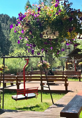 Copper King Lodge صورة فوتوغرافية