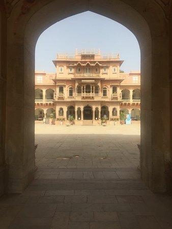 Bilde fra Chomu Palace Hotel
