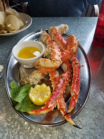 Alaskan King Crab Legs Picture Of Alaska King Crab Co
