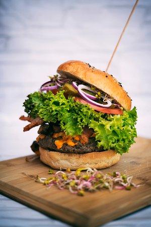 Grillpoint: Burger battle - Texas