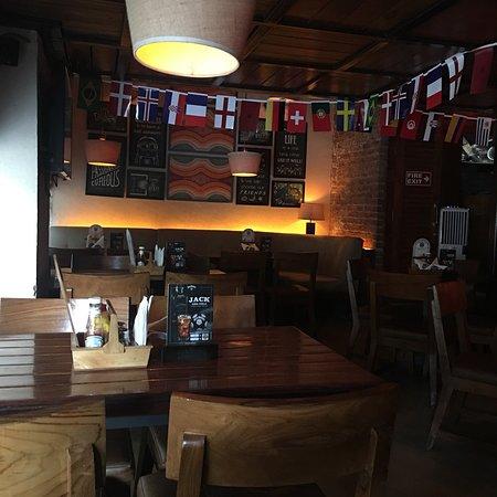Bilde fra Uptown Fresh Beer Cafe