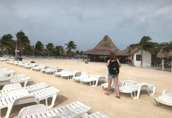 Starfish Island: Heaven!