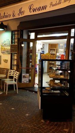 Caffetteria Il Ritrovo