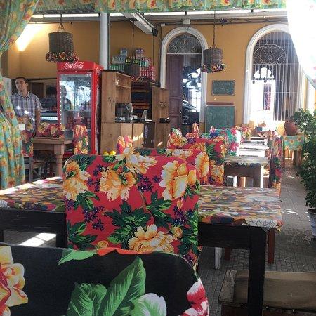 Фотография Restaurante Cacarola