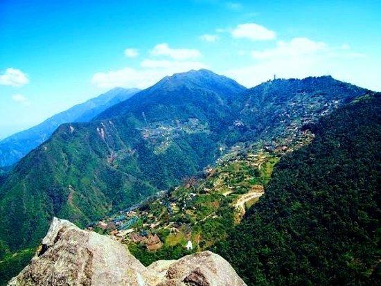 La Guaira, Venezuela: Picacho