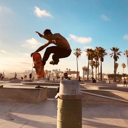 Фотография Santa Monica Pier