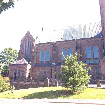 Vasa church gothenburg tripadvisor for Hotel vasa gothenburg