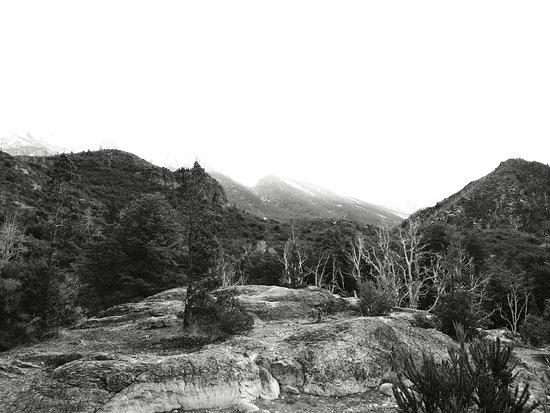 Cascada de los Duendes: Mirador