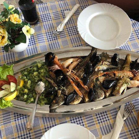 Foto de Restaurant Mimoza