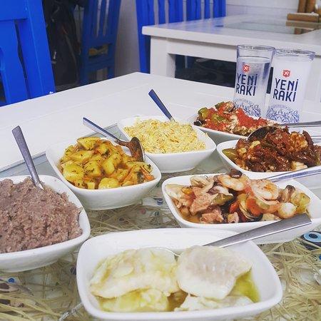 Kalimera Rum Meyhanesi: Kalimera Restaurant