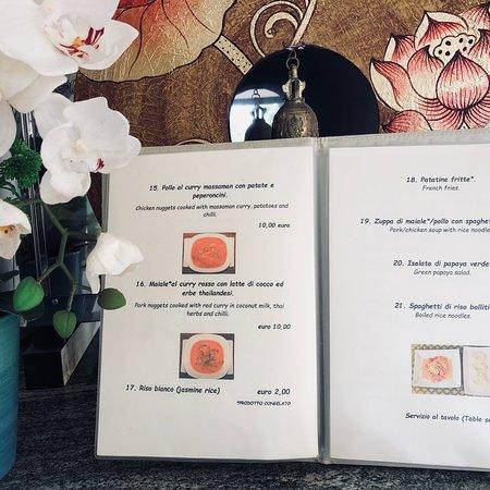 Magazzini, Itália: Alithai Restaurant anche da asporto!!! Contattatici al numero 3312207935