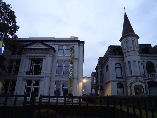 Tilburg Tourist Office
