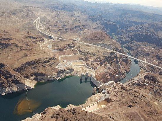 Sundance Helicopters: a caminho do Grand Canyon