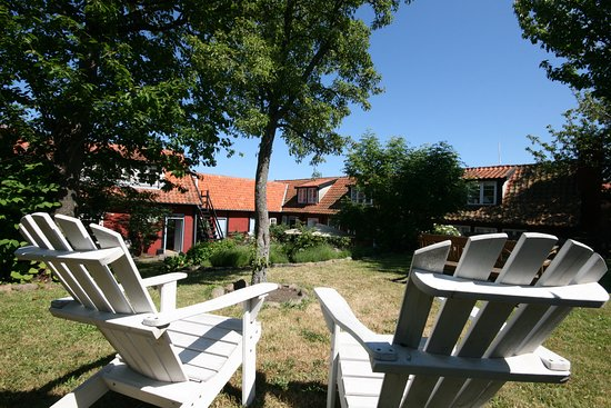 bed and breakfast bornholm privat