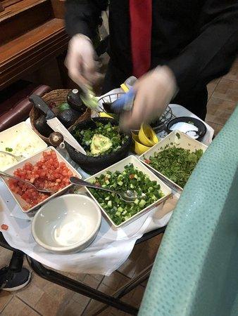 Bilde fra Mexican Festival Restaurant
