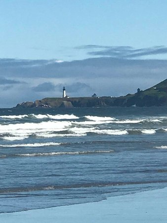 Yaquina Head Outstanding Natural Area: A great family trip / outting !