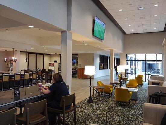 Embassy Suites by Hilton San Antonio Brooks Hotel & Spa Photo