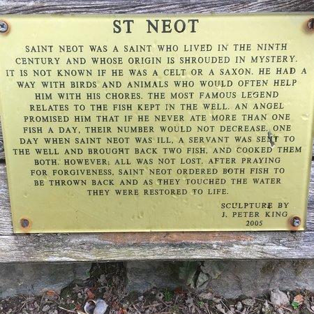 St. Neot, UK: photo6.jpg