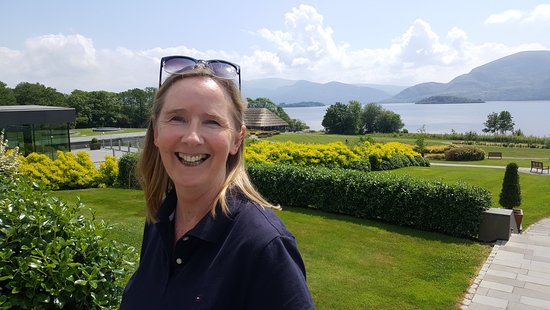 Guided Killarney Tours with Mary G
