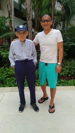 My third visit to Royalton Riviera Cancun Resort & Spa