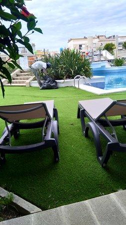 Bilde fra Hotel Marina Sand