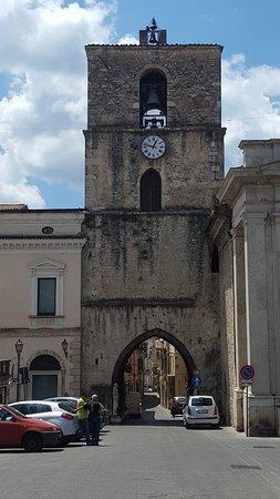 Bilde fra Centro storico di Isernia