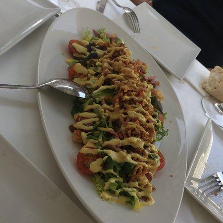 Bilde fra Restaurante El Tunel