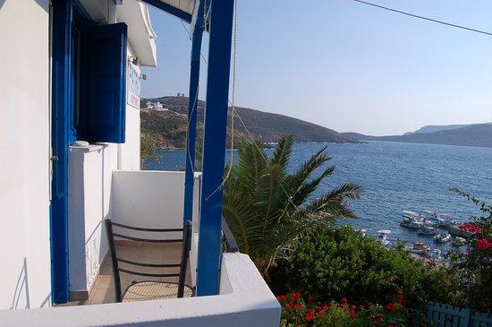 Patras' Apartments: studio with balcony 5