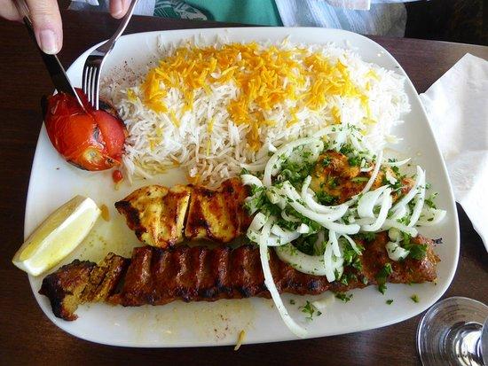 Pasargad Fine Persian Cuisine Coquitlam Updated 2019