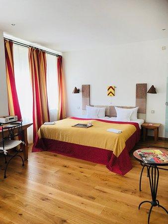 Hotel Drei Raben: welcome #7