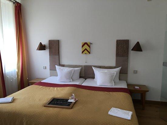 Hotel Drei Raben: welcome #1