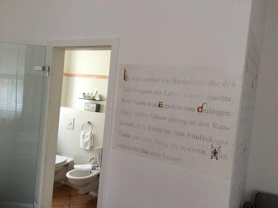 Hotel Drei Raben: welcome #2