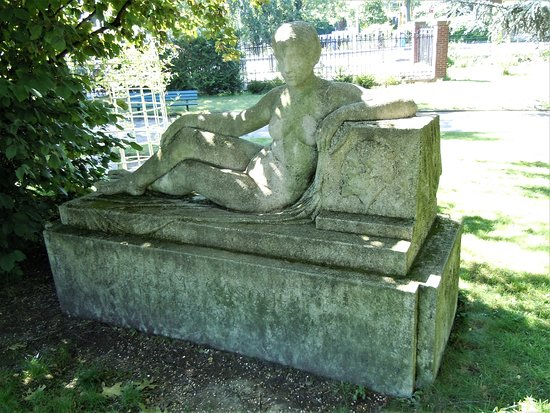 Sculpture Joachim Gasquet