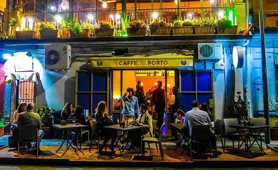 Il Caffe del Porto