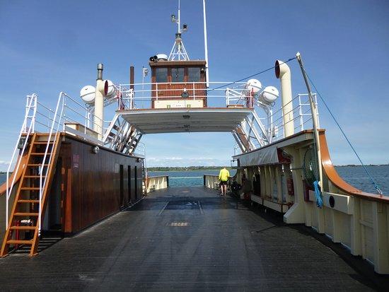 Stubbekobing Havn