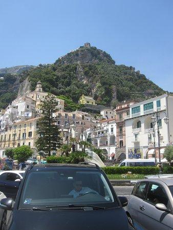 Stoevring, Dania: Capri