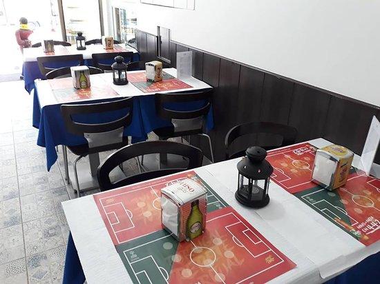 Restaurante NOSSA LISBOA