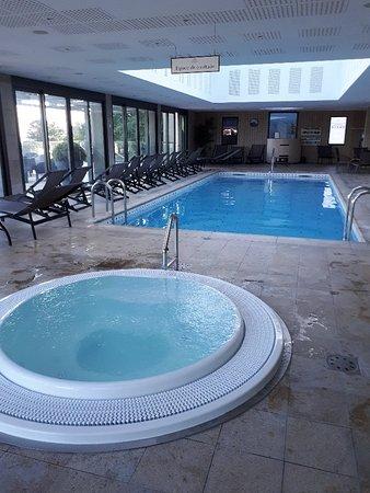 L'Agapa Hotel SPA Nuxe : 20180624_084911_large.jpg