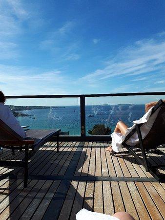 L'Agapa Hotel SPA Nuxe : 20180623_183533_large.jpg