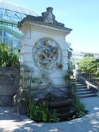 La Fontaine de Dalou