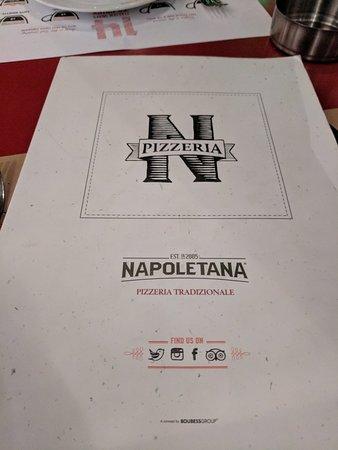 Bilde fra Napoletana