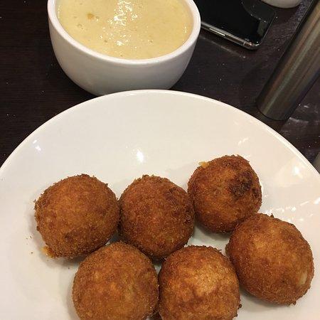 Fine multicultural cuisine